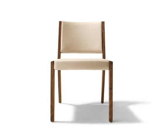 eviva stuhl von team 7 produkt. Black Bedroom Furniture Sets. Home Design Ideas