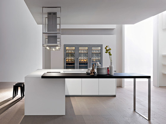 Hi-Line 6 (b) by Dada | Fitted kitchens