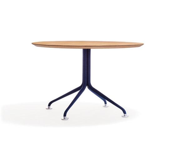 Aria Table ATM-C de Accademia | Tables de restaurant
