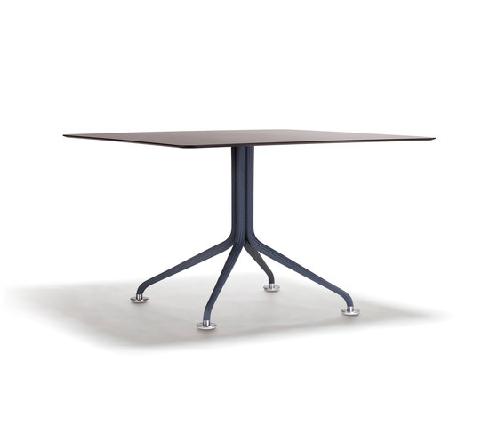 Aria Table ATM-Q by Accademia | Dining tables