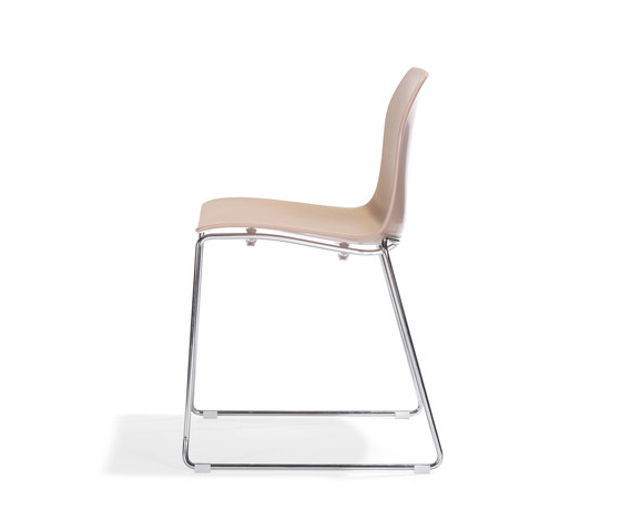 Kaori Chair SL de Accademia | Chaises polyvalentes