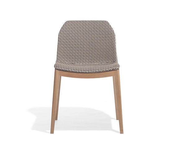 Kaori Chair WI by Accademia | Visitors chairs / Side chairs