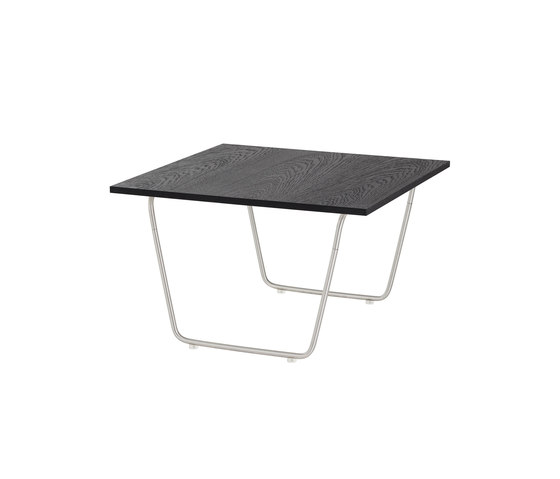 Panton Bachelor Table | black oak by Montana Furniture | Side tables