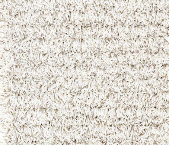 Camelia Loop white by Kateha | Rugs