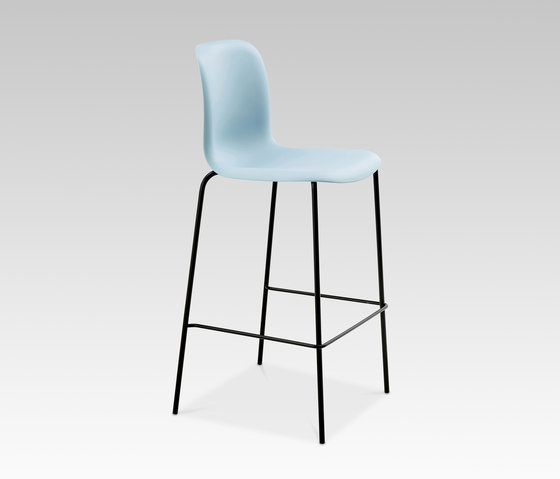 SixE Barstool by HOWE | Bar stools