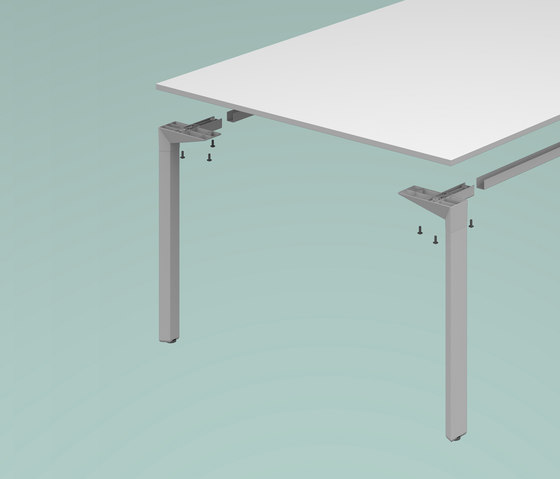 Logos by Forma 5 | Multipurpose tables
