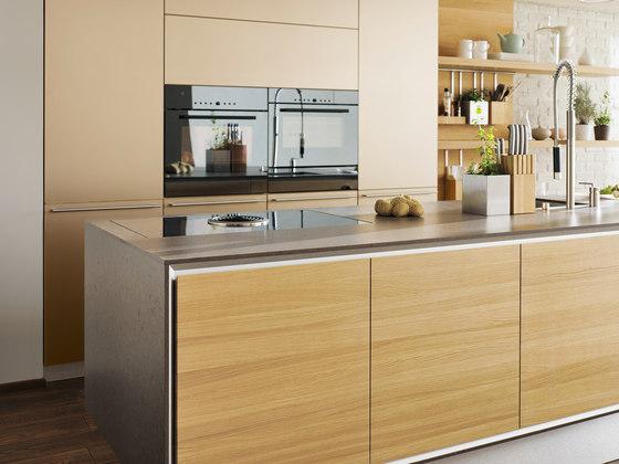 vao linee k che einbauk chen von team 7 architonic. Black Bedroom Furniture Sets. Home Design Ideas