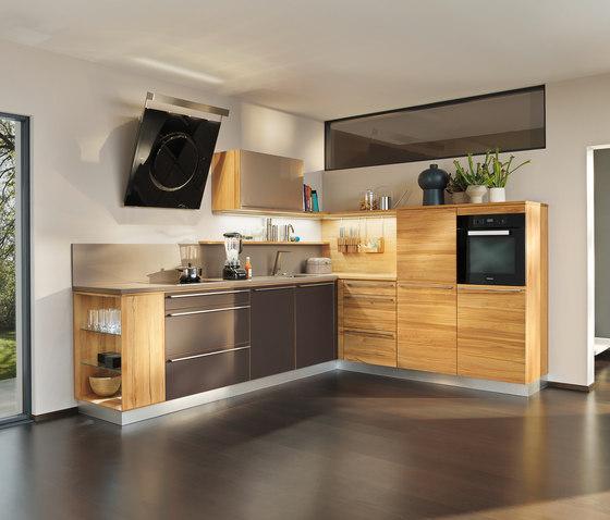 l1 k che einbauk chen von team 7 architonic. Black Bedroom Furniture Sets. Home Design Ideas