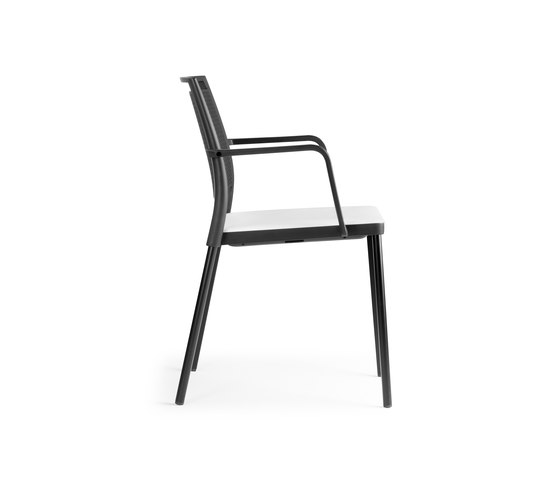 Kool by Forma 5 | Visitors chairs / Side chairs