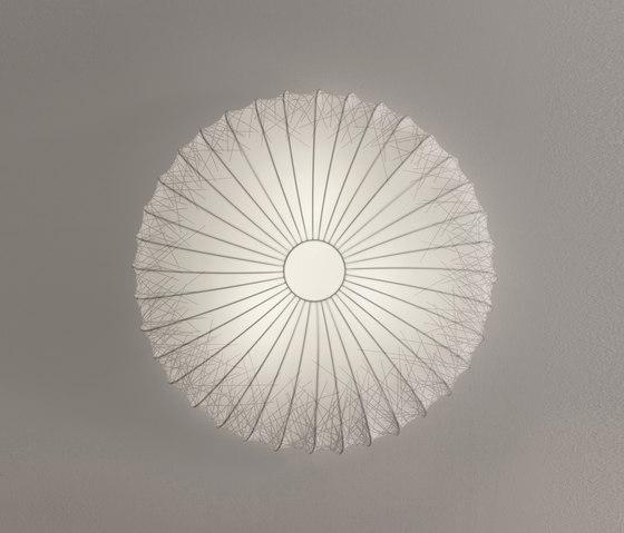Muse PL 80 di Axolight | Lampade parete