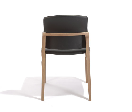 Patio Chair II by Accademia | Visitors chairs / Side chairs