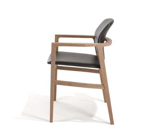 Patio Armchair PII by Accademia | Visitors chairs / Side chairs