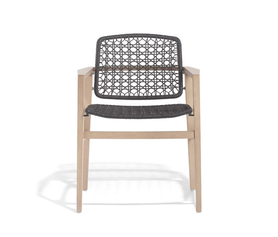 Patio Armchair PR by Accademia | Restaurant chairs