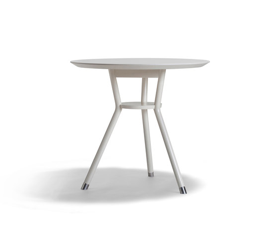 Pillow Table TCH by Accademia | Cafeteria tables
