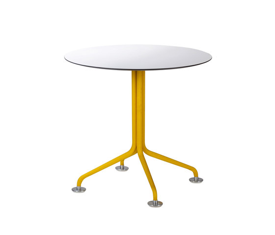 Agra Table* by Accademia | Bar tables