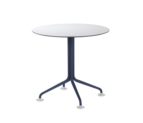 Agra Table* di Accademia | Tavoli bar