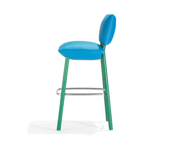 Pillow Stool* by Accademia | Bar stools