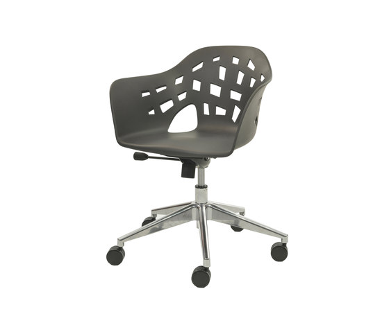 Miralook Swivel Chair by Amat-3 | Task chairs