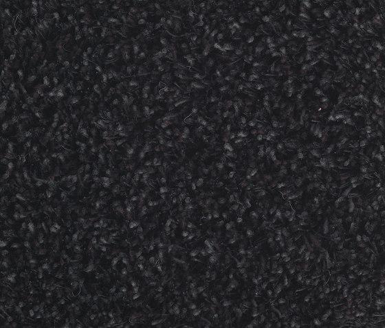 Camelia Pile dark grey-2 by Kateha | Rugs
