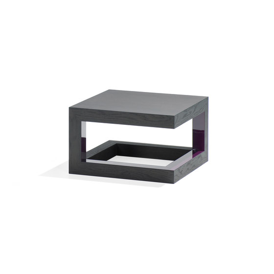 2-Legs by Beek collection | Side tables
