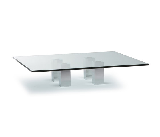 Abel by Beek collection | Coffee tables
