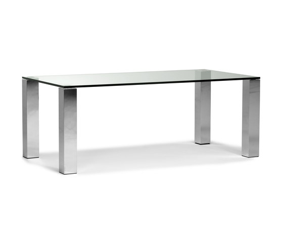Abel by Beek collection | Dining tables