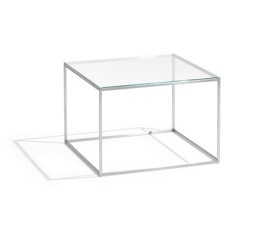 Cubic di Beek collection | Tavolini alti