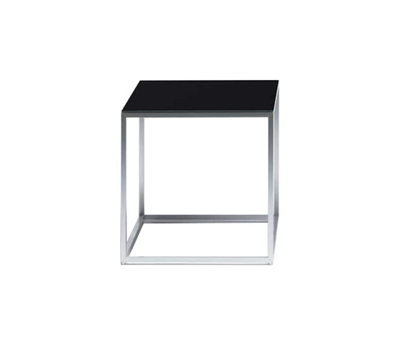 Cubic de Beek collection | Tables d'appoint