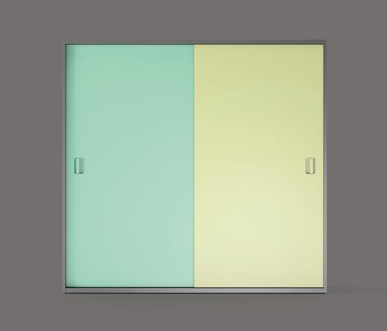 Wardrobe 8 by LAGRAMA | Cabinets