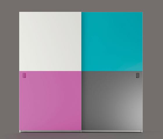 Wardrobe 10 by LAGRAMA | Cabinets