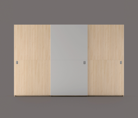 Wardrobe 11 by LAGRAMA | Cabinets