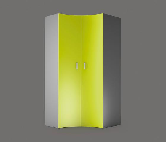 Wardrobe 13 by LAGRAMA | Cabinets