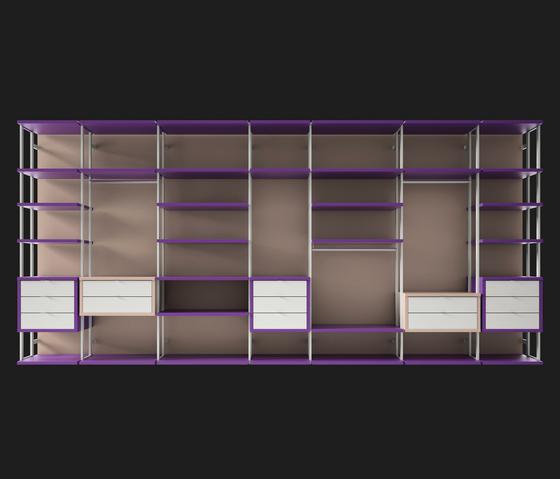 Vaisselier 2 de LAGRAMA | Dressings
