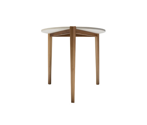 3/3 (Tre terzi) by Spazio RT | Side tables