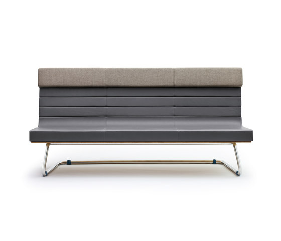 FS2100 by Supergrau | Lounge sofas