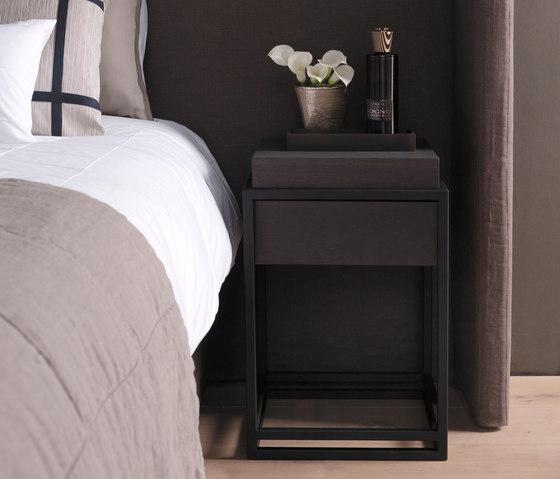 Menton table di Nilson Handmade Beds | Comodini