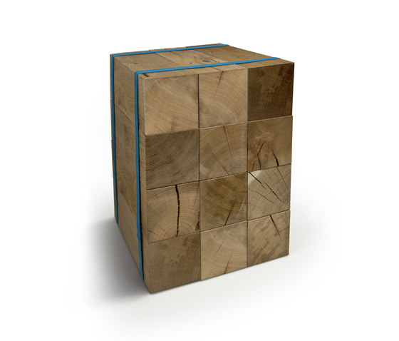 Kloezze Edition by Supergrau | Side tables
