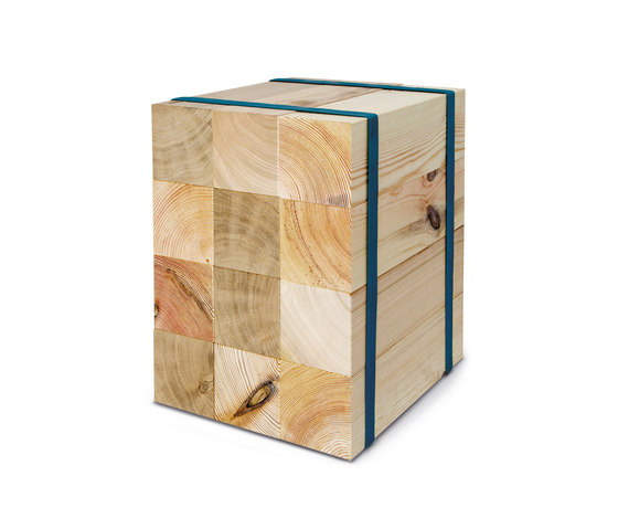 Kloezze by Supergrau | Side tables