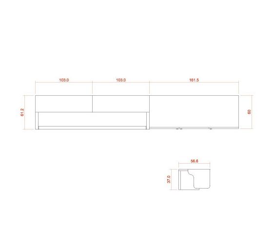 Composición 9 de LAGRAMA | Sillas para niños