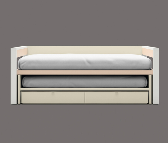 Composition 11 by LAGRAMA | Children's beds