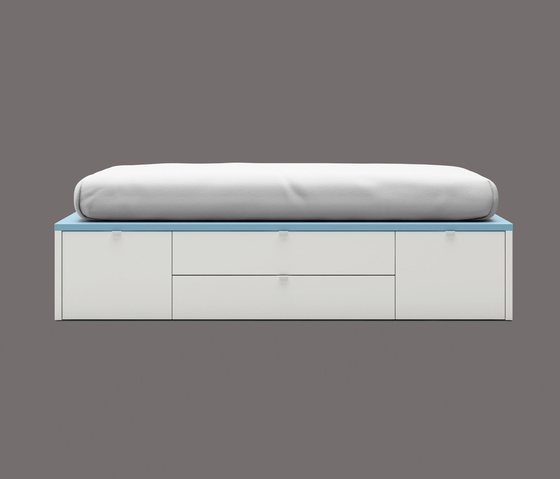 Composition 12 by LAGRAMA | Children's beds