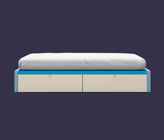 Composition 24 by LAGRAMA | Children's beds