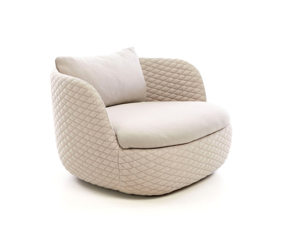 bart armchair by moooi | Lounge chairs