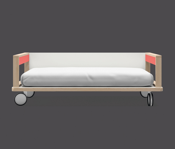 Composition 31 by LAGRAMA | Children's beds