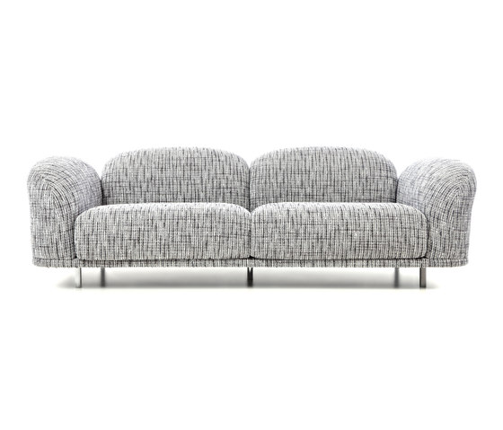 cloud sofa by moooi | Lounge sofas