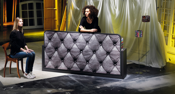 Composition 39 by LAGRAMA | Sofa beds