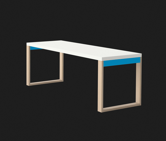 Composition 42 by LAGRAMA | Desks
