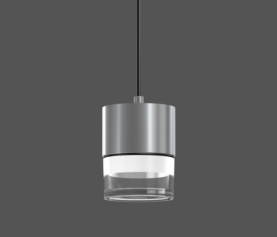 Cylio Suspended by RZB - Leuchten | General lighting