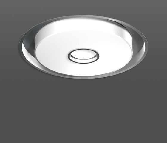 Douala Ceiling and wall luminaires Recessed ceiling- and semi-ressed ceiling luminaires by RZB - Leuchten | General lighting