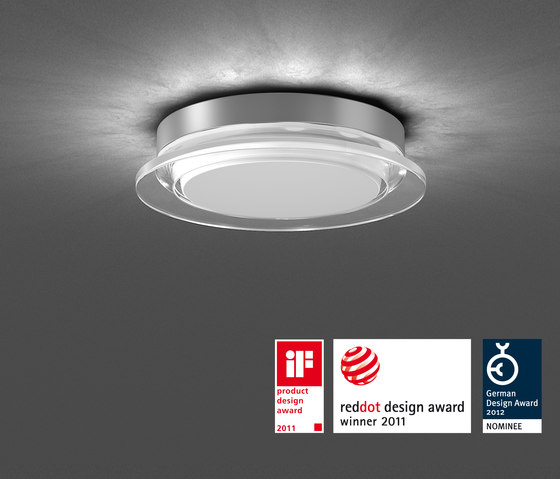 Douala Crystall DW by RZB - Leuchten | General lighting